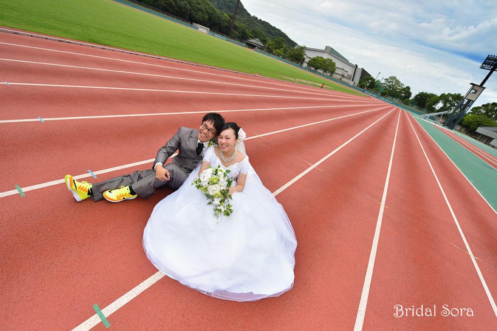 奈良 同級生 結婚