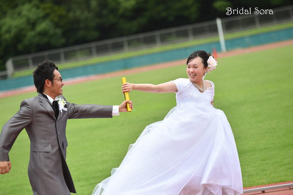 奈良 ロケ撮影 結婚